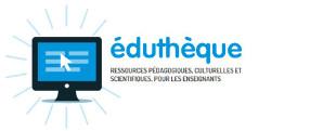 Logo Eduthèque