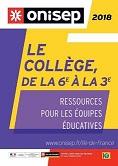 Guide Le collège, de la 6e à la 3e