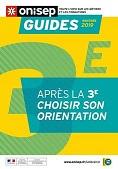 Guide Après la 3e, choisir son orientation